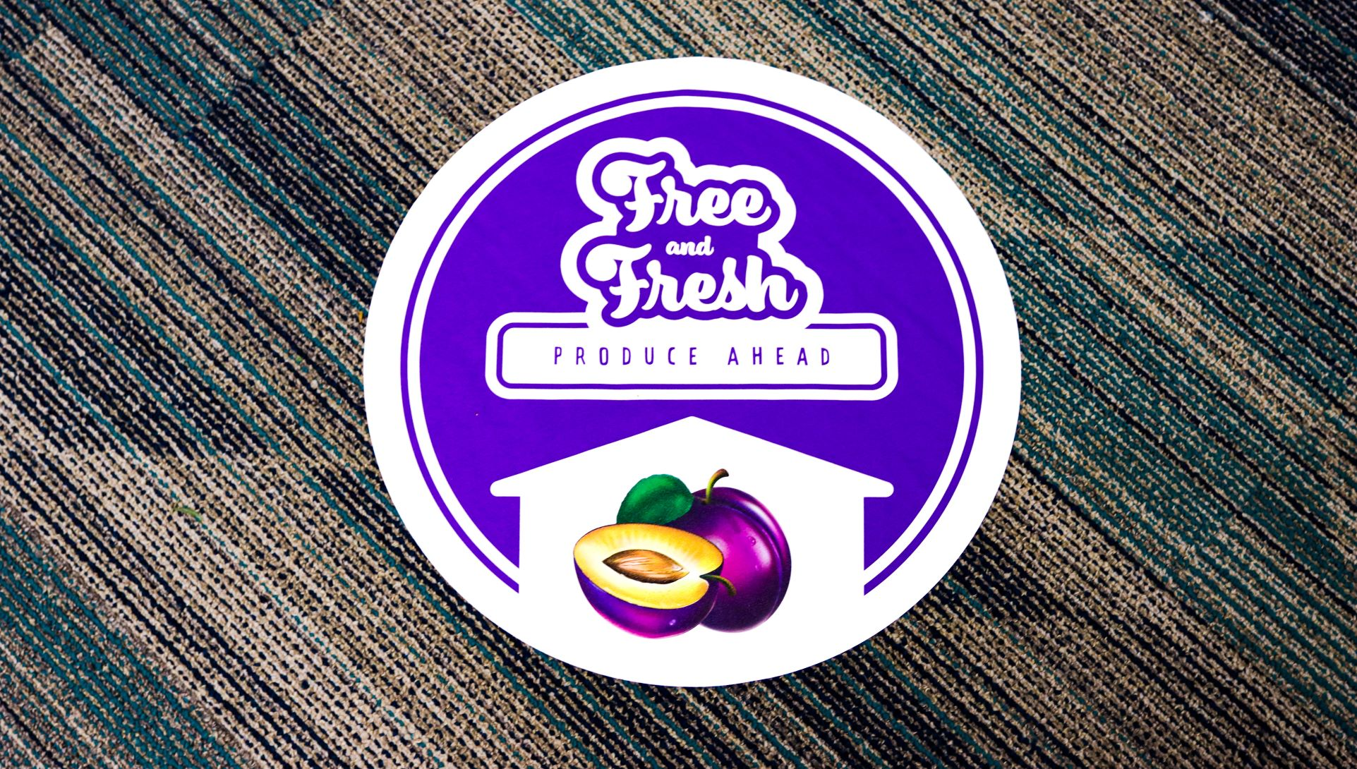 CCPL's Free and Fresh program expands to Dart, Otranto Road libraries