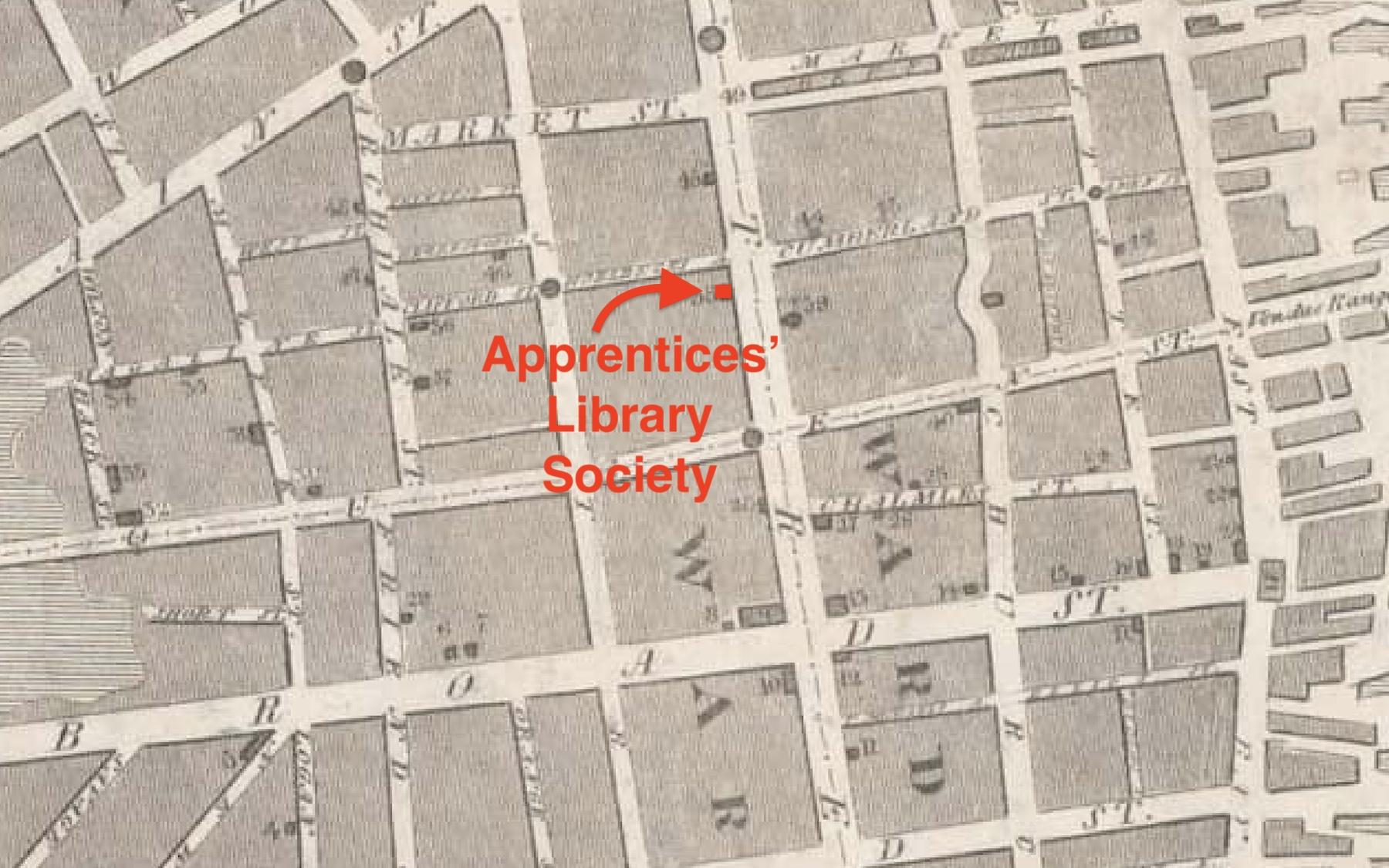 Educating Antebellum Tradesmen: The Charleston Apprentices' Library Society