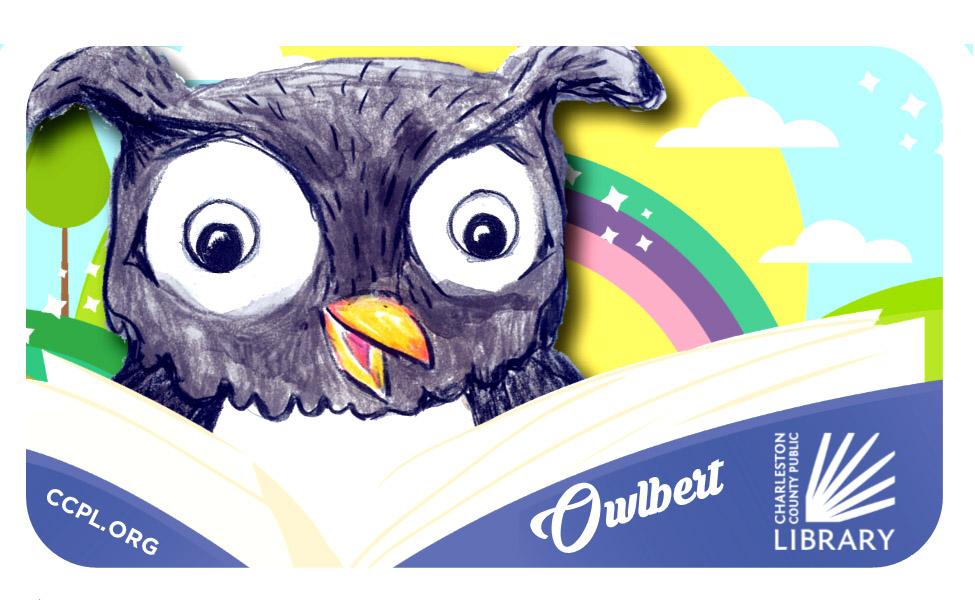 Virtual Crafternoon: Owlbert Mask