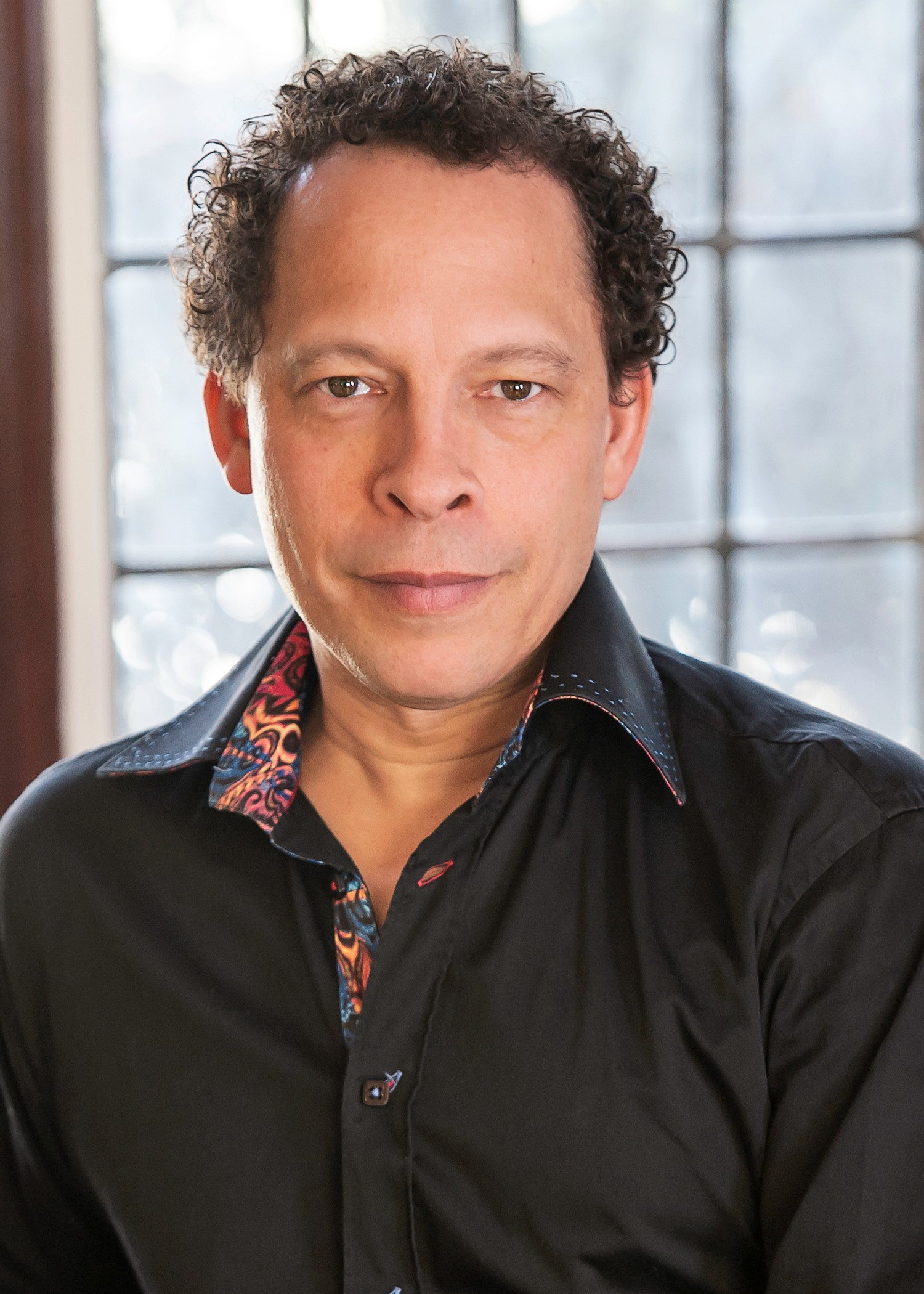 Participate in a book discussion with award-winning author Lawrence Hill