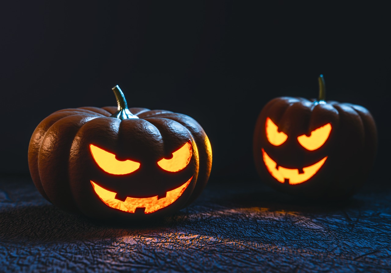 Celebrate Halloween with CCPL