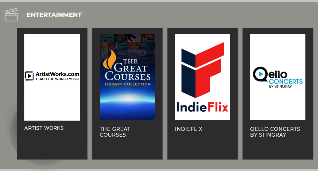 CCPL's streaming video services move from RBdigital to Libby
