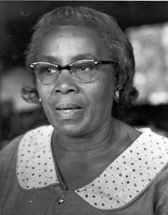 Septia Poinsette Clark