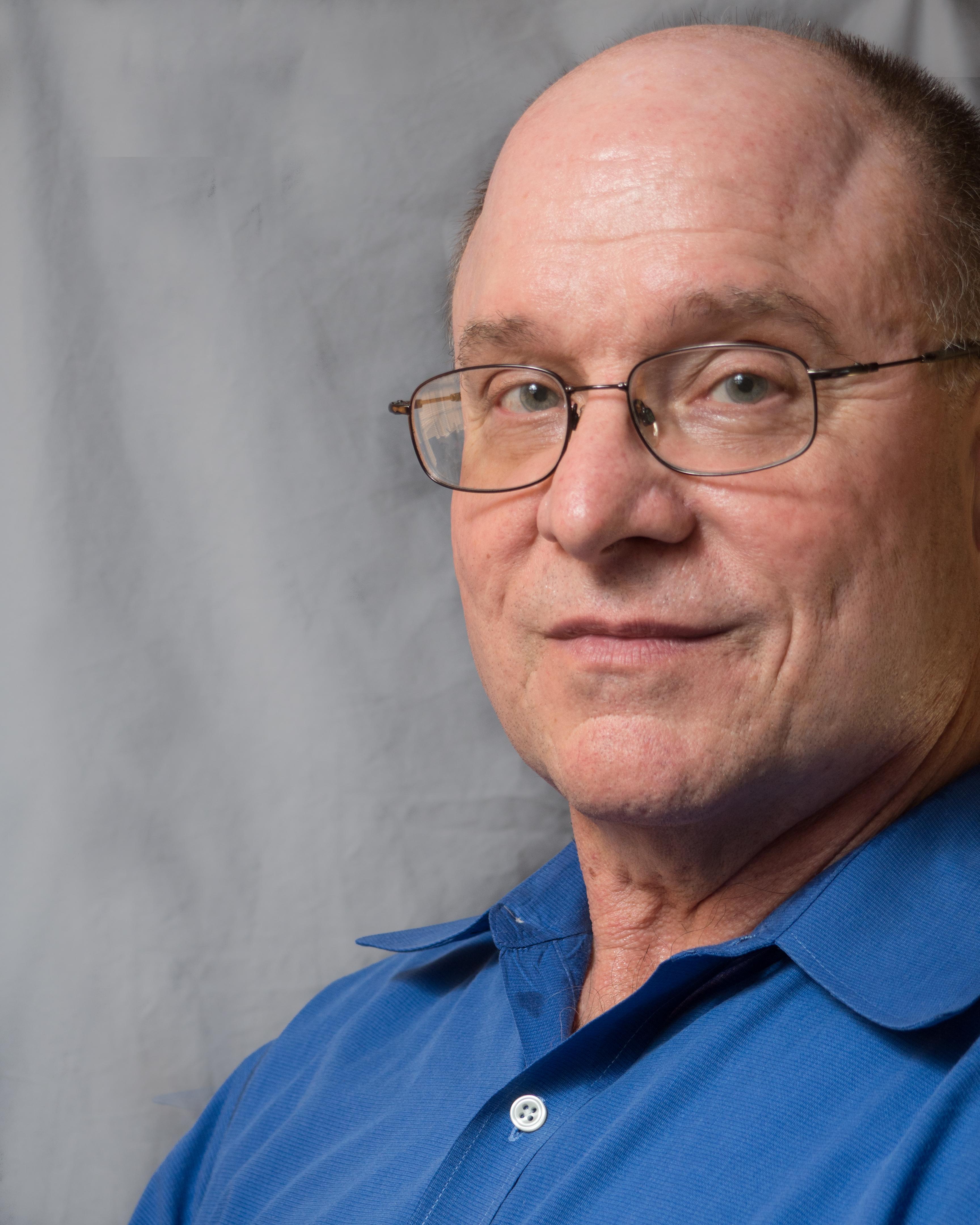Larry Gale