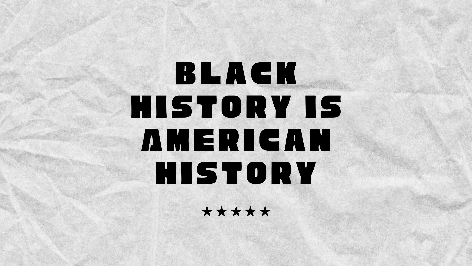 Celebrate Black History Month with these virtual programs at CCPL
