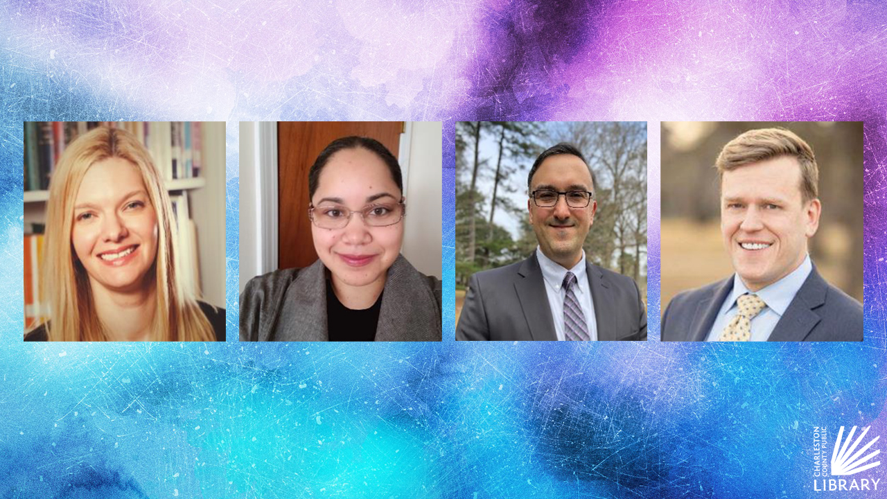 4 candidates selected for CCPL Executive Director position; Candidates to appear in public forum Feb. 11