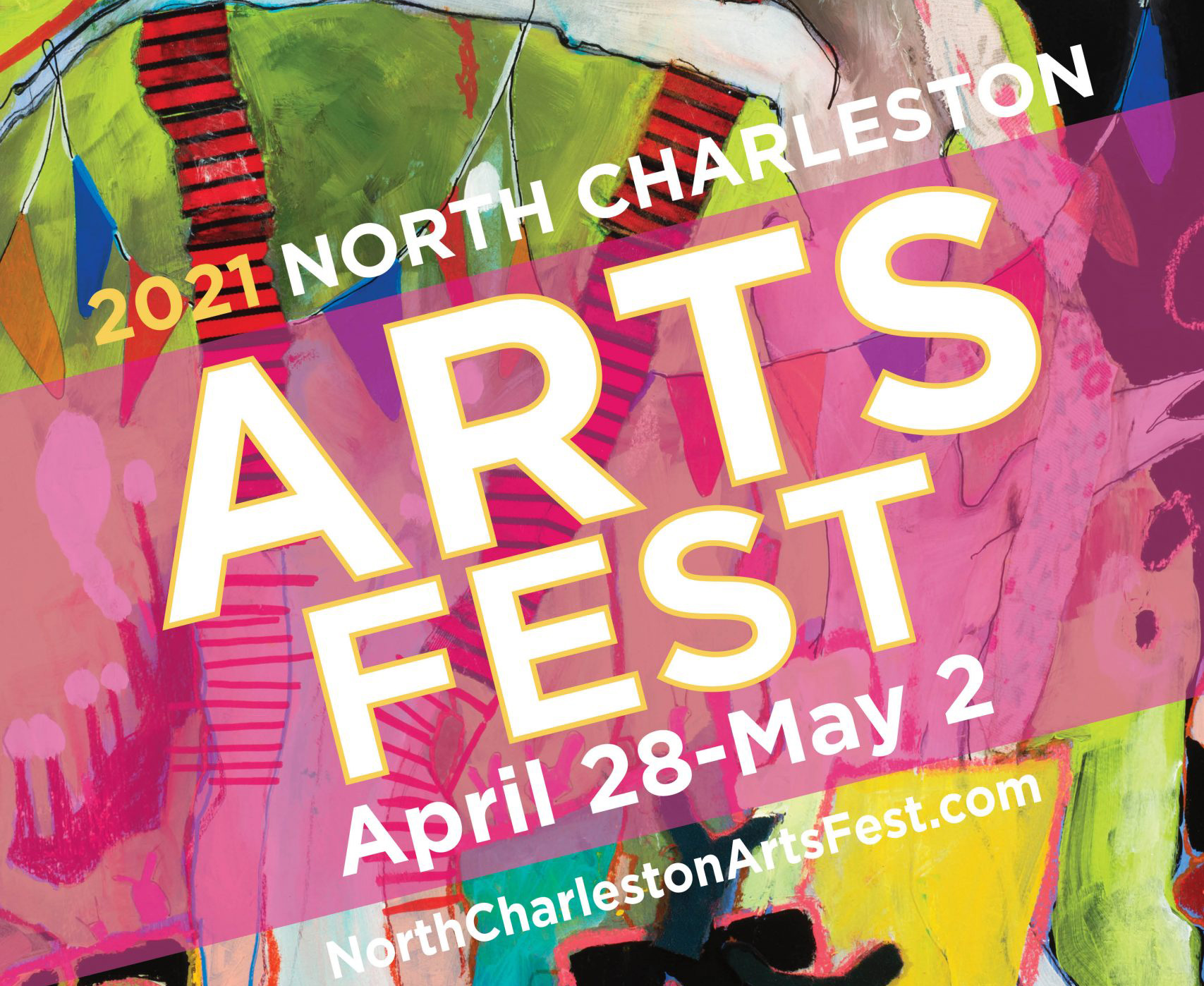 North Charleston Arts Fest returns with 4 virtual programs at CCPL