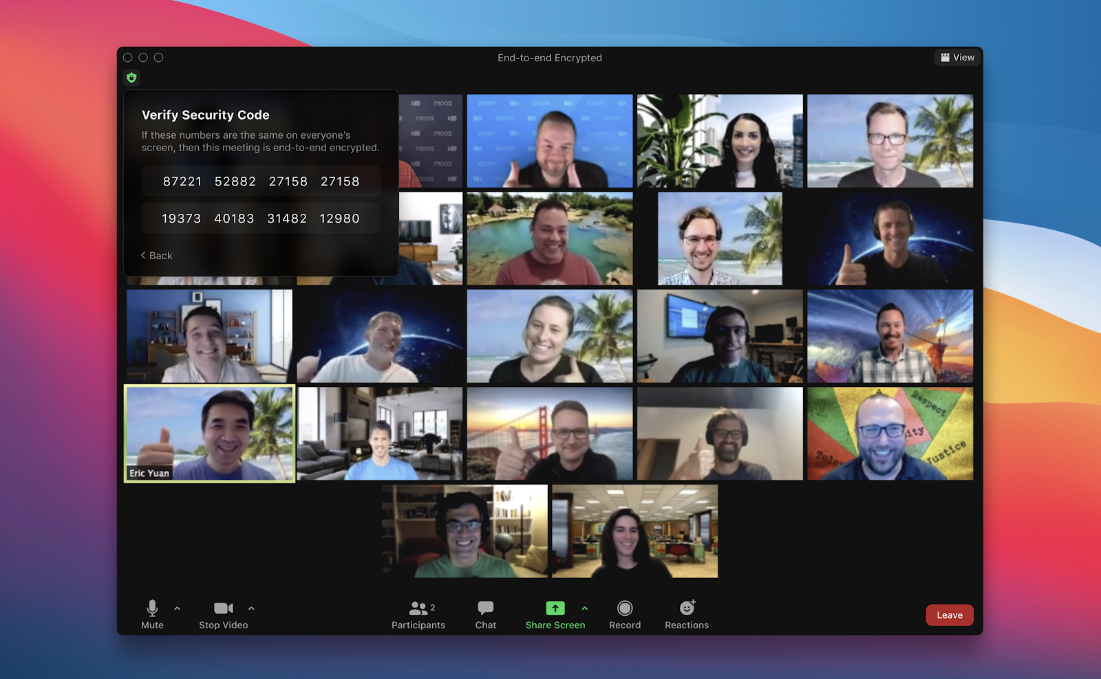 Making Video Calls with Zoom and More