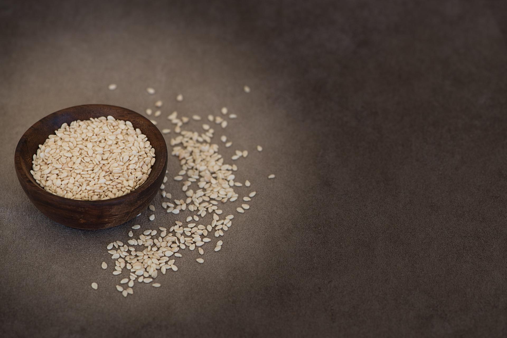 benne seeds
