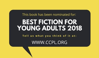 best fiction for young adults 2018