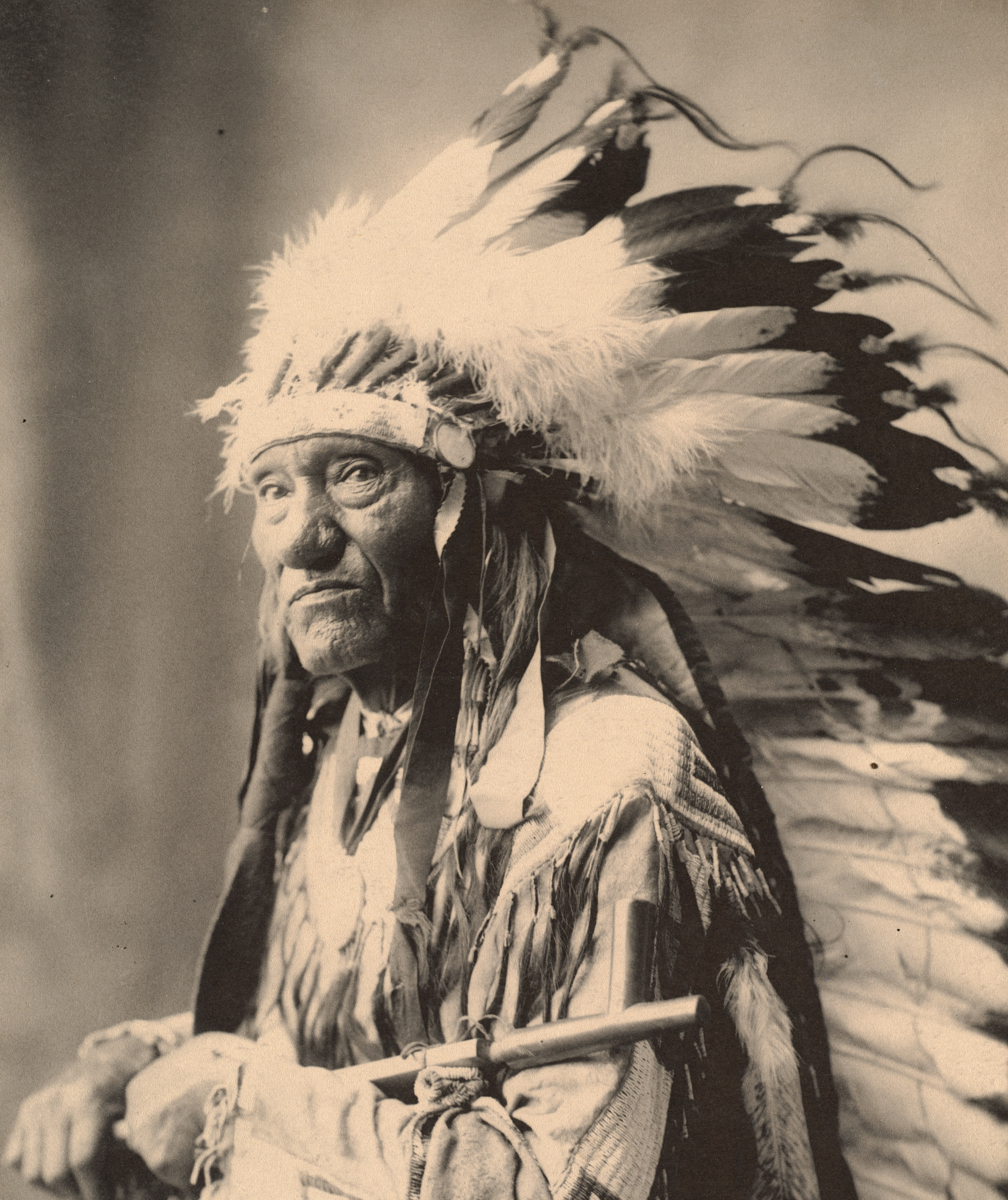 Celebrate Native American Heritage Month with this collection of titles at CCPL