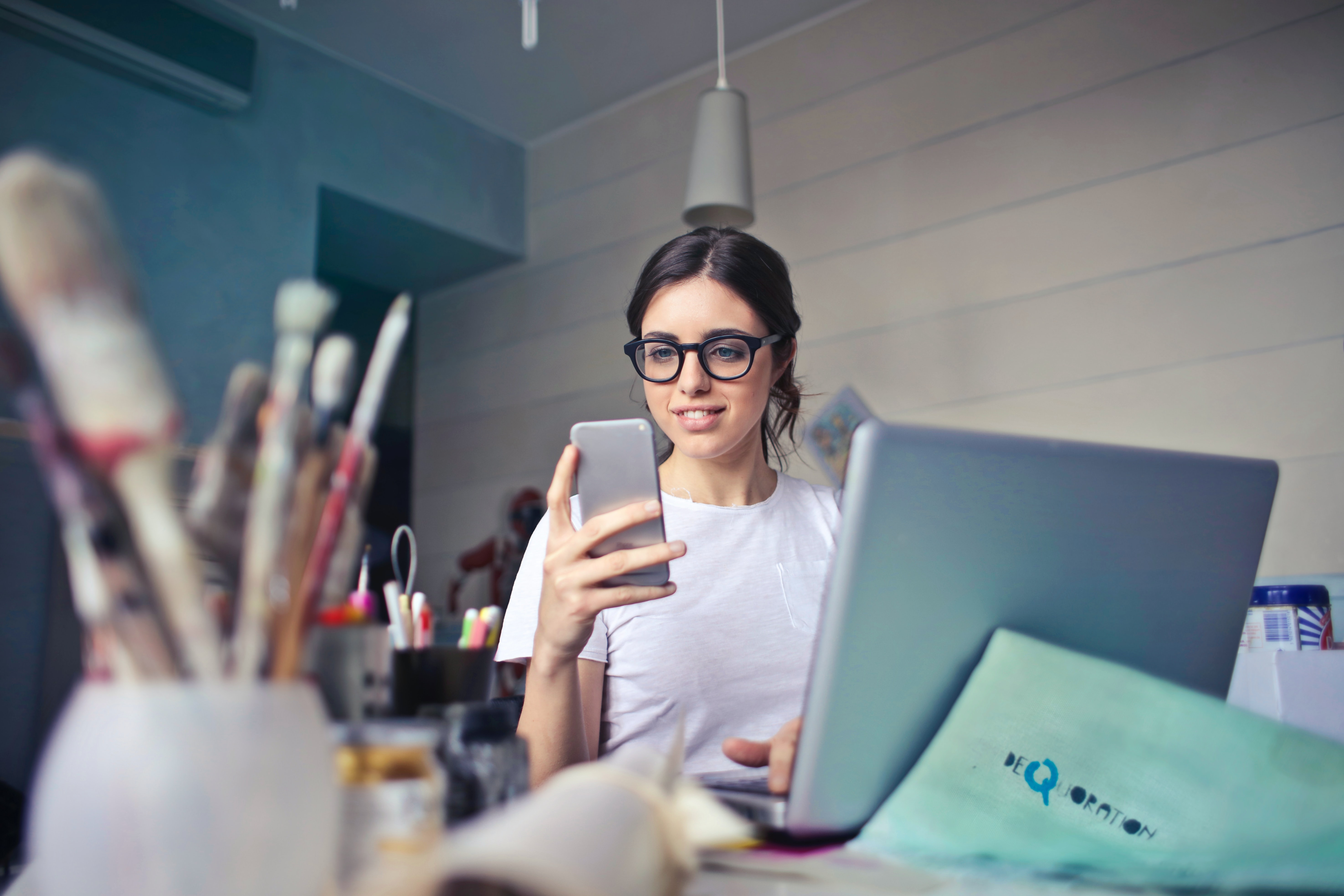 5 job seeking apps to help you find your next career