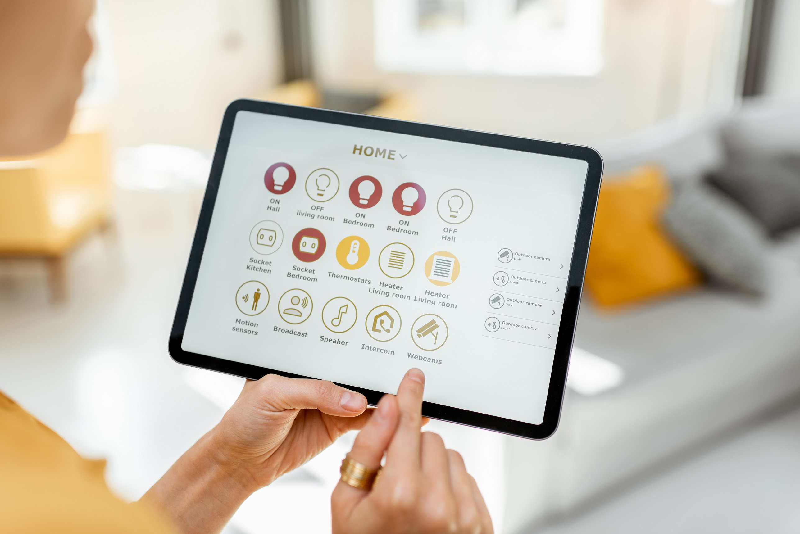 Smart Home Gadget and Guidance