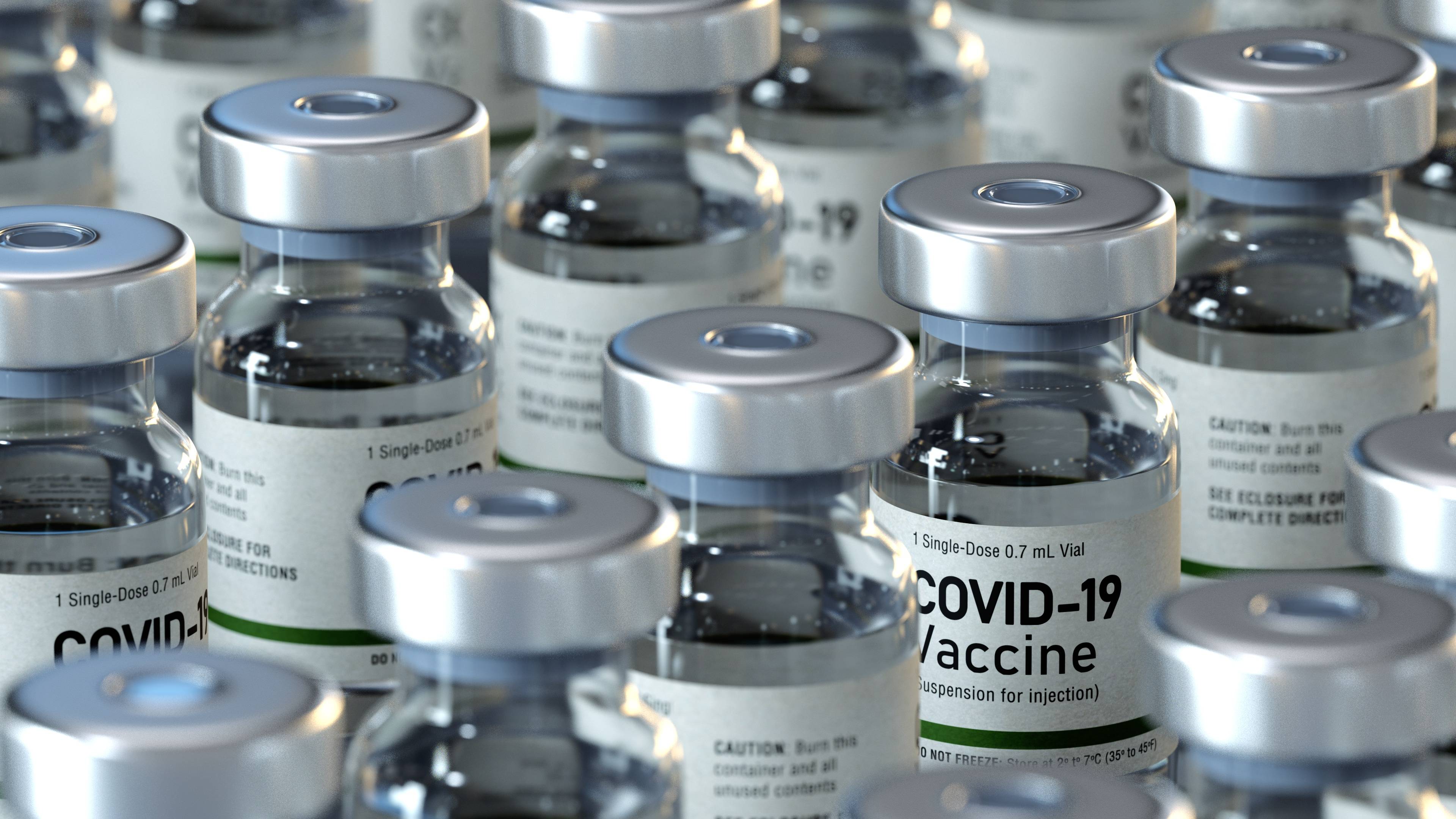 CCPL, Charleston County team up with Fetter Health Care for single-dose COVID-19 vaccines at 2 locations
