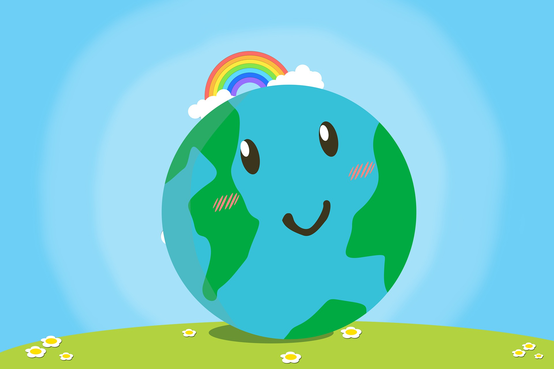 Celebrate Earth Day with these titles from hoopla