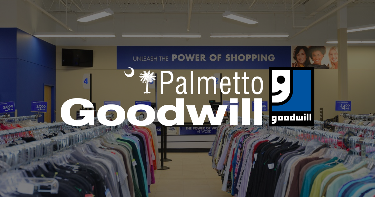 Computers open at Palmetto Goodwill Career Opportunity Centers