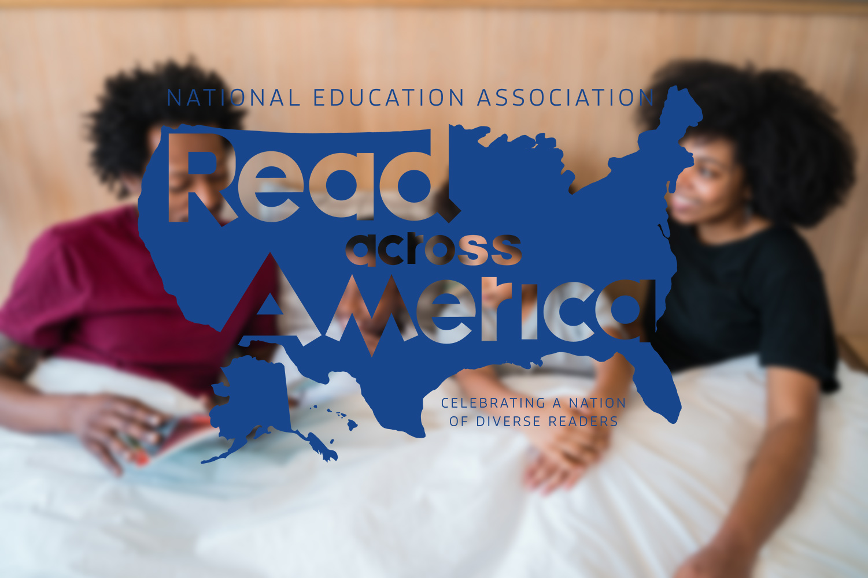 Celebrate Read Across America March 1-5
