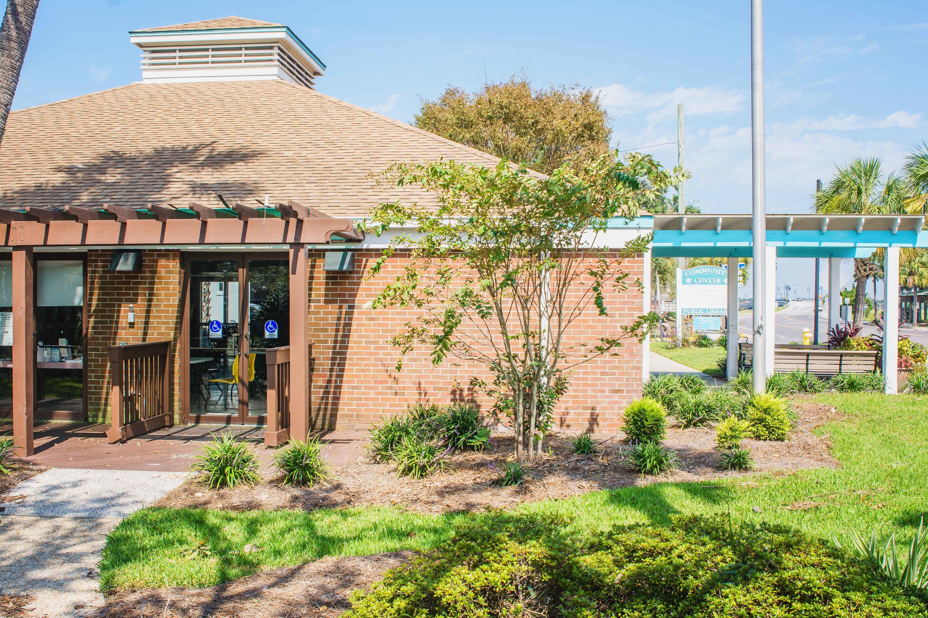 Reopening dates set for Folly Beach, West Ashley library branches