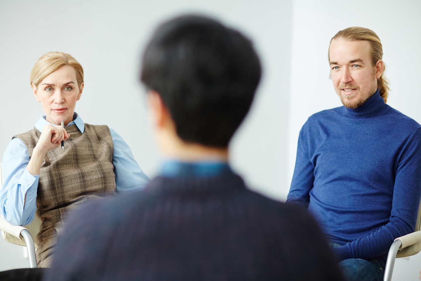 Listening: An important soft skill for anyone in the workplace, part 2