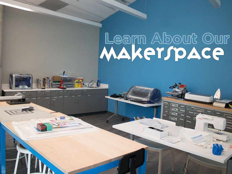 Makers Space Info