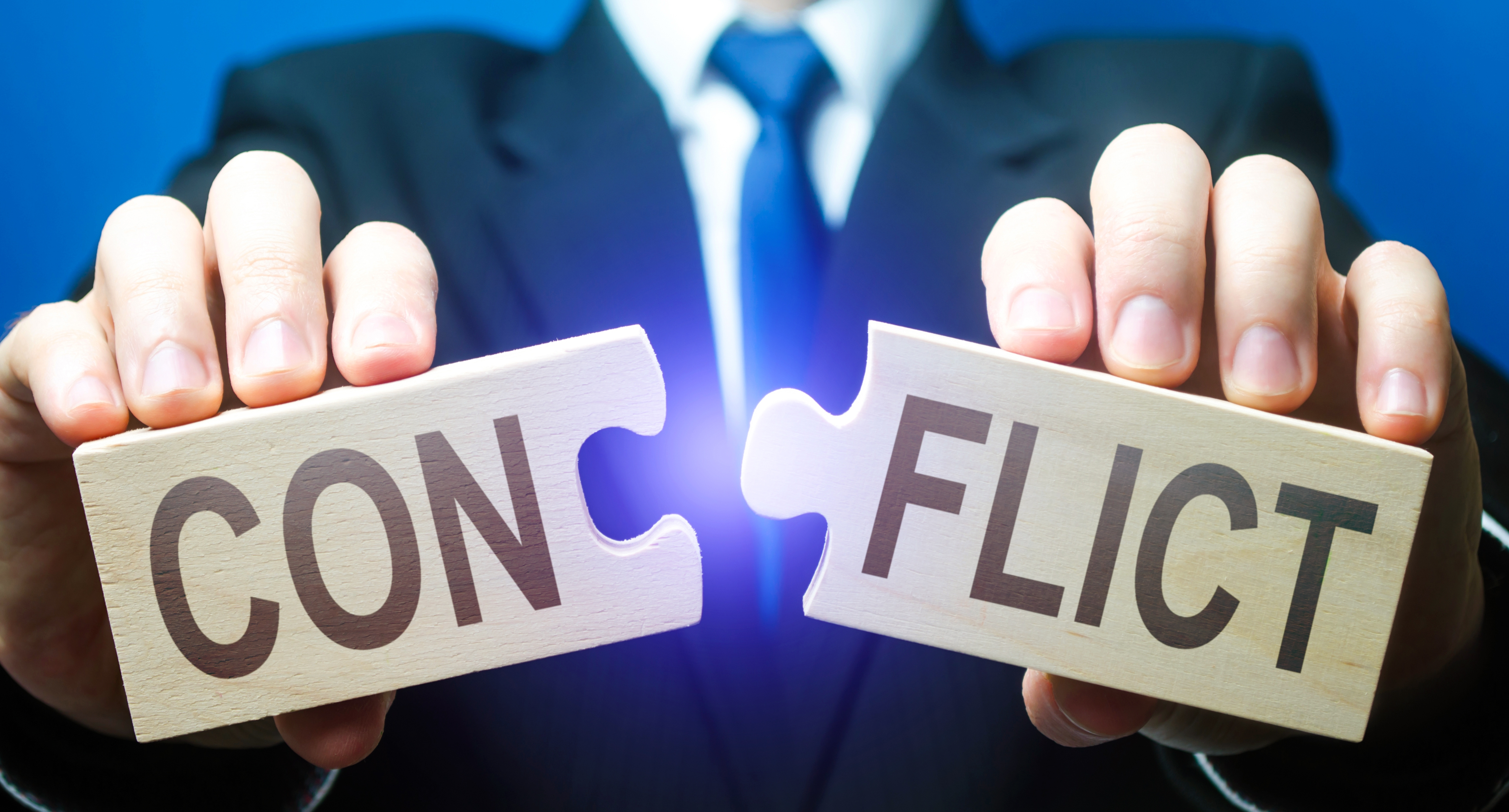 Conflict Resolution Skills: A needed soft skill for employees in the workplace