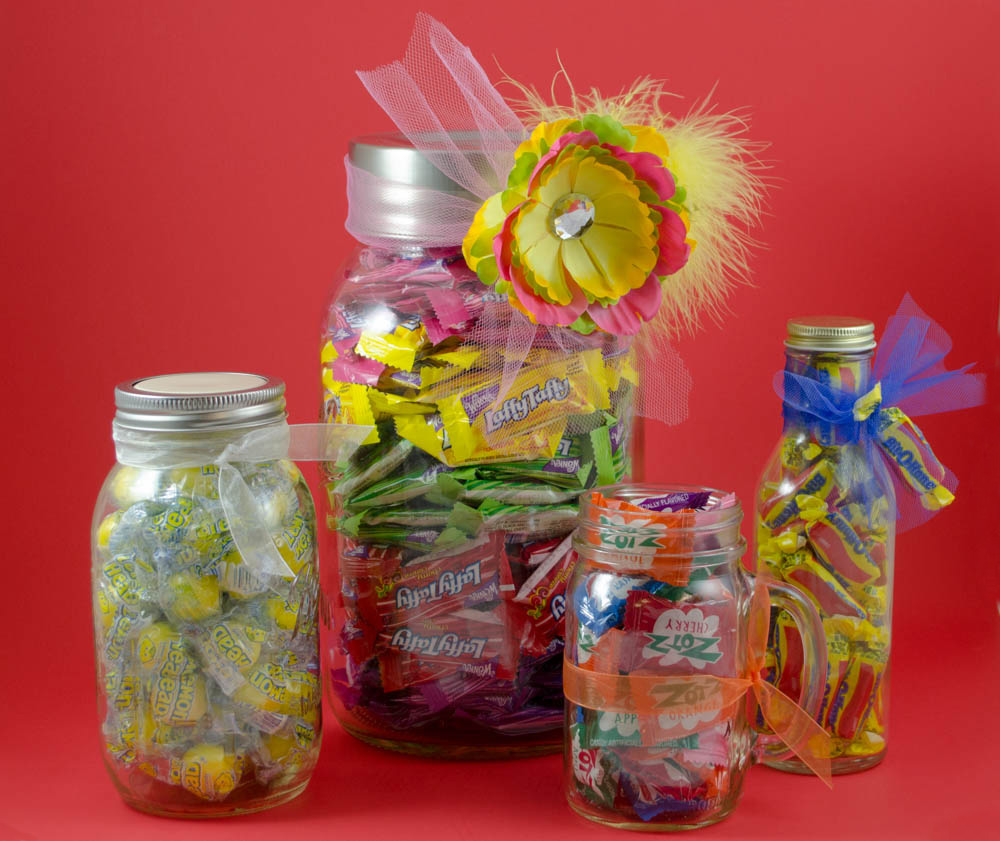 Guess The Candy In The Jar Charleston County Public Library