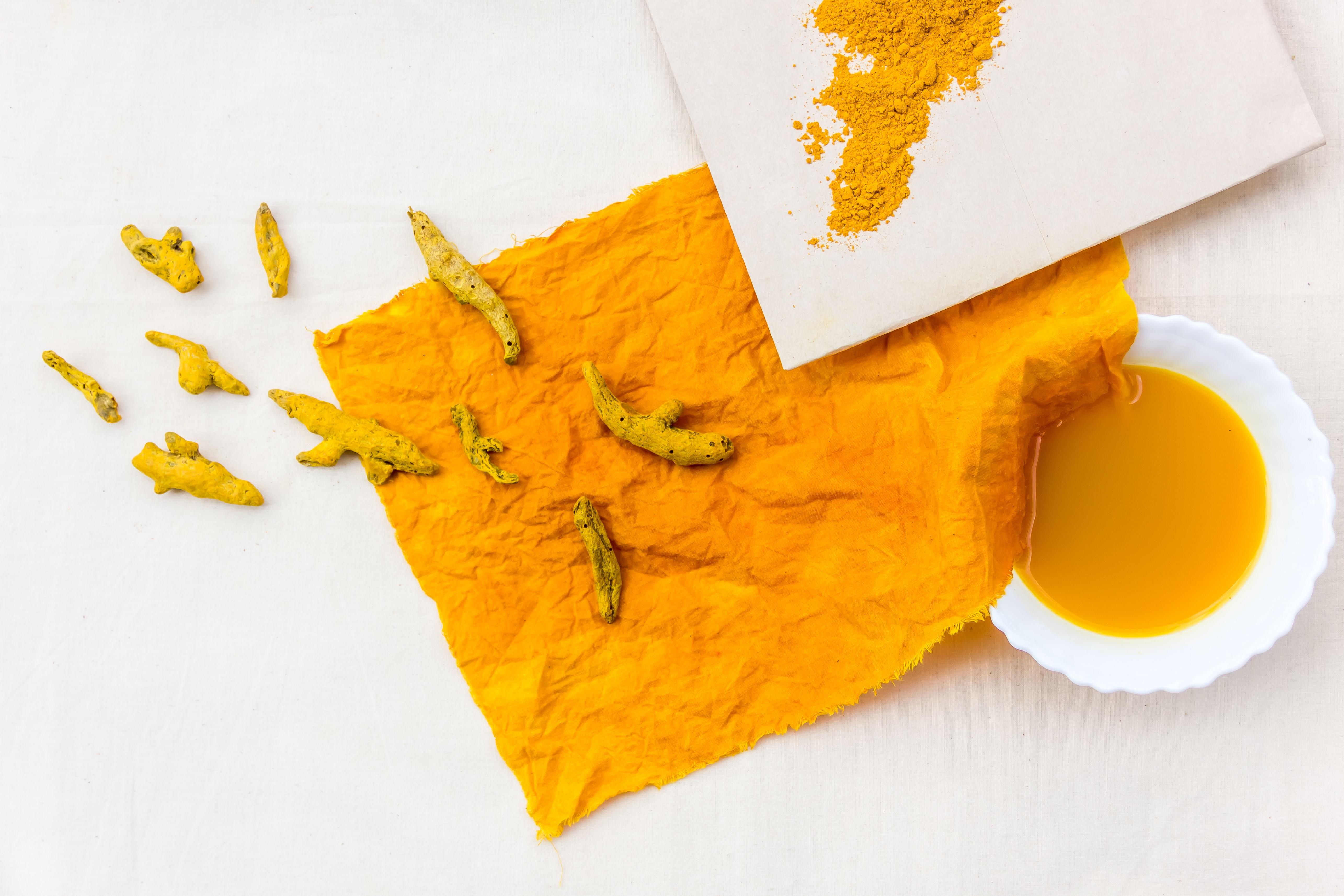 Sensory Spice Painting