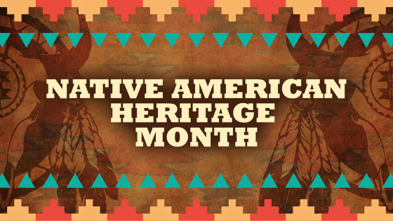 Book Talk - Native American Authors and Books for Children and Adults
