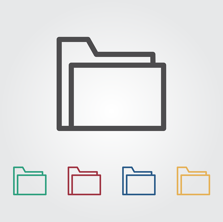 Tech Topic: Managing Files and Folders