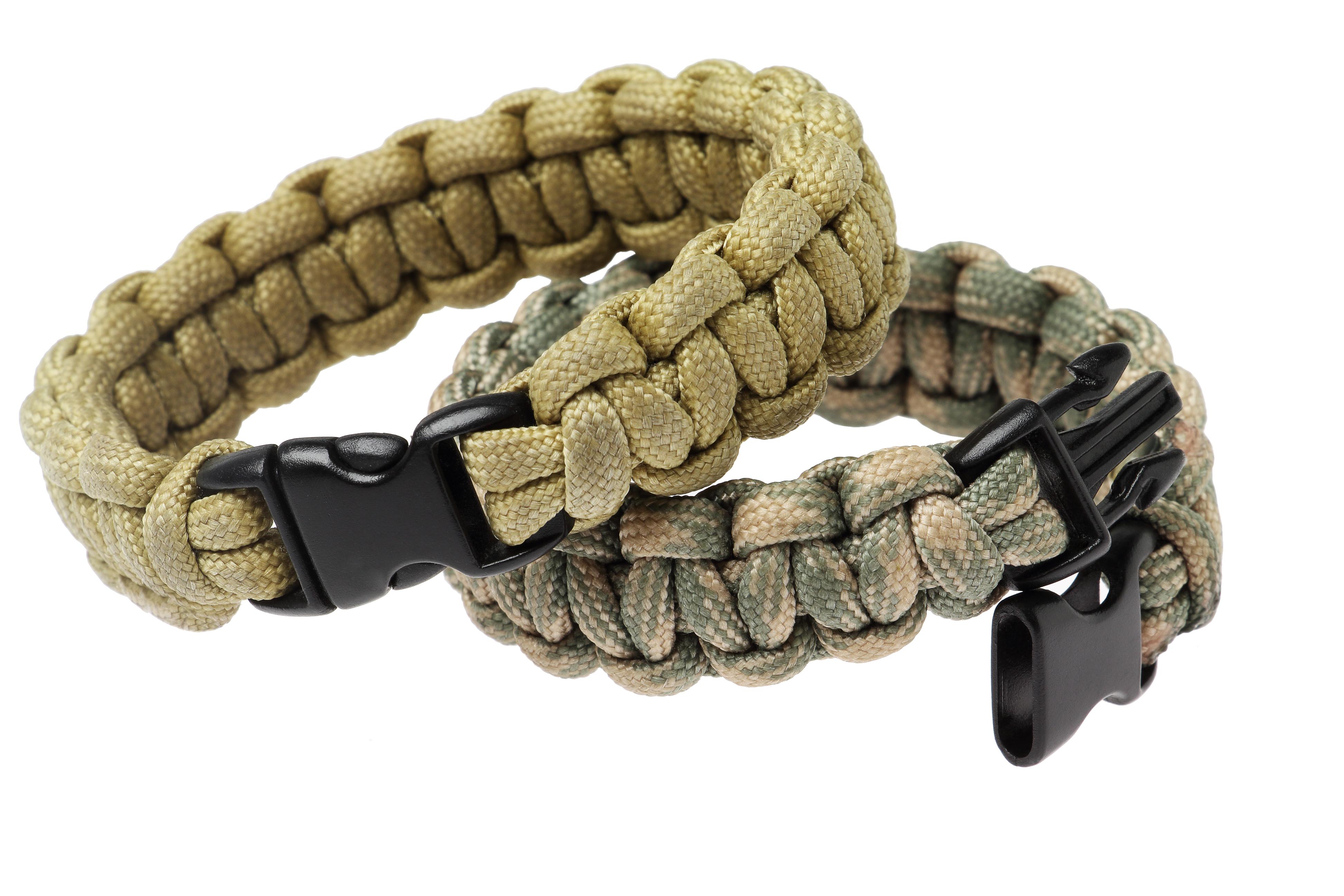 Paracord Pet Collars
