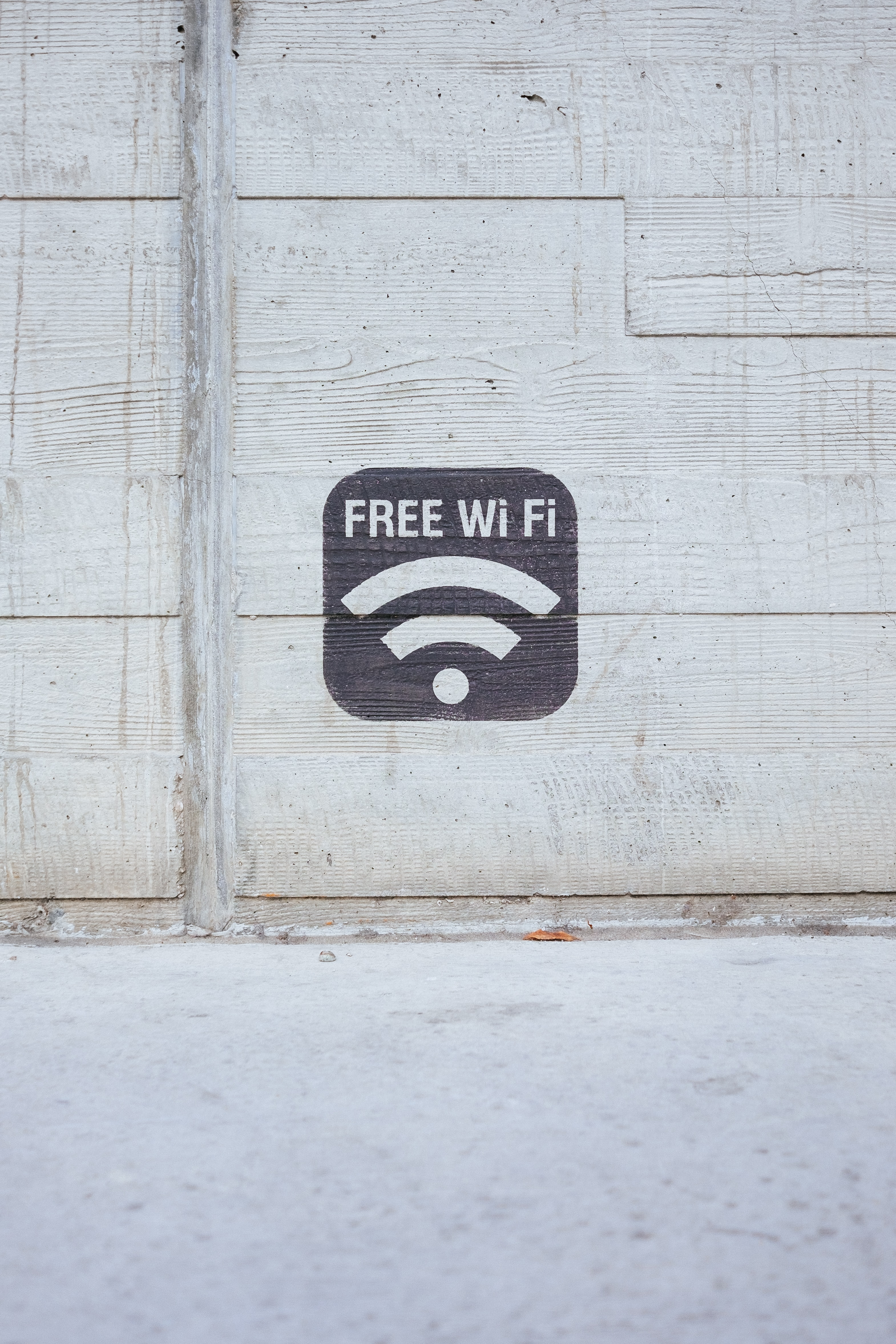 CCPL offers free Wi-Fi outside of library buildings for public use