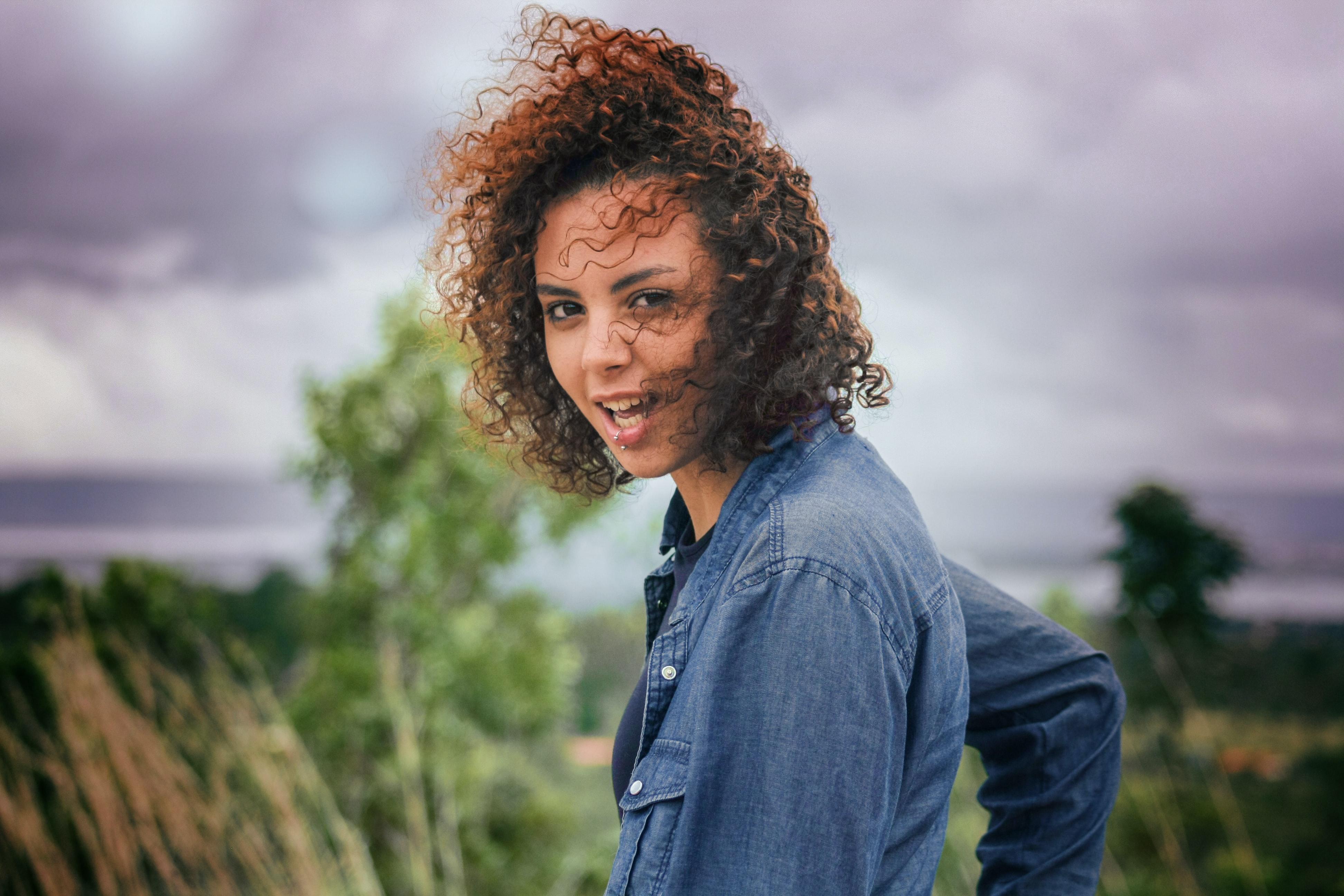 Curly Hair Series: Curly/Coily Hair Regimens