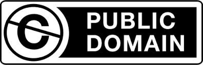 In the Public Domain