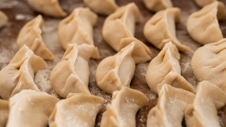 Virtual: Lunar New Year Celebration: How to Make Dumplings
