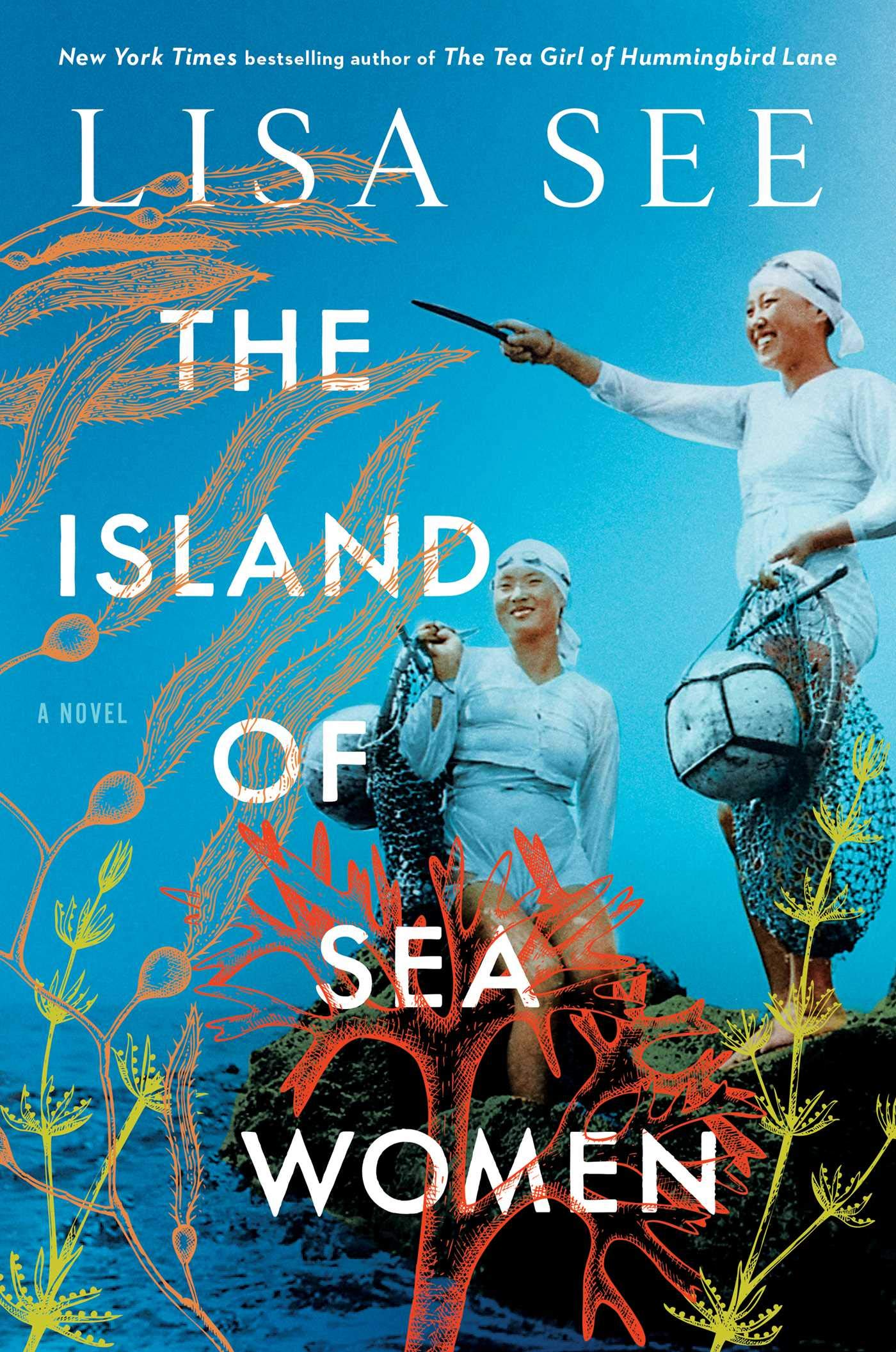 Sea Island Book Club  (Virtual via Zoom)