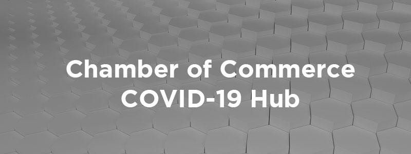 The South Carolina Chamber of Commerce COVID-19 Hub