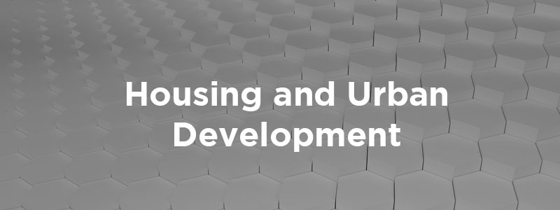 The US Department of Housing and Urban Development