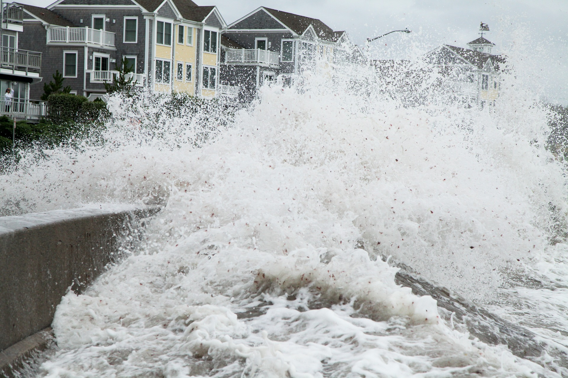 Get ready for hurricane season with CCPL, Charleston County, and ABCNews4