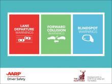 AARP Smart Driver Tech