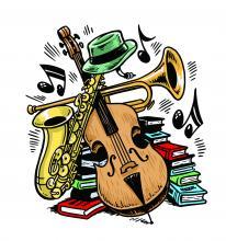 Summer Reading 2018 instruments
