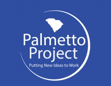 palmetto project logo
