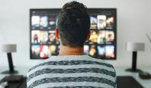 Watching TV and movies - cut the cord cable-free tv