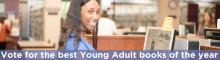 Teen - Best YA Books