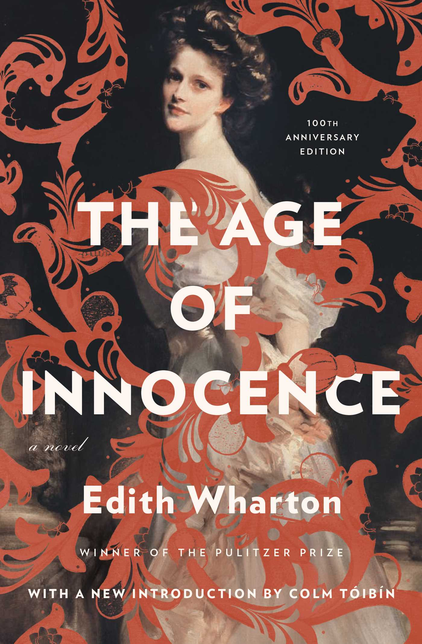 """Small Bites: Virtual Book Club for Short Classics: """"The Age of Innocence"""""""