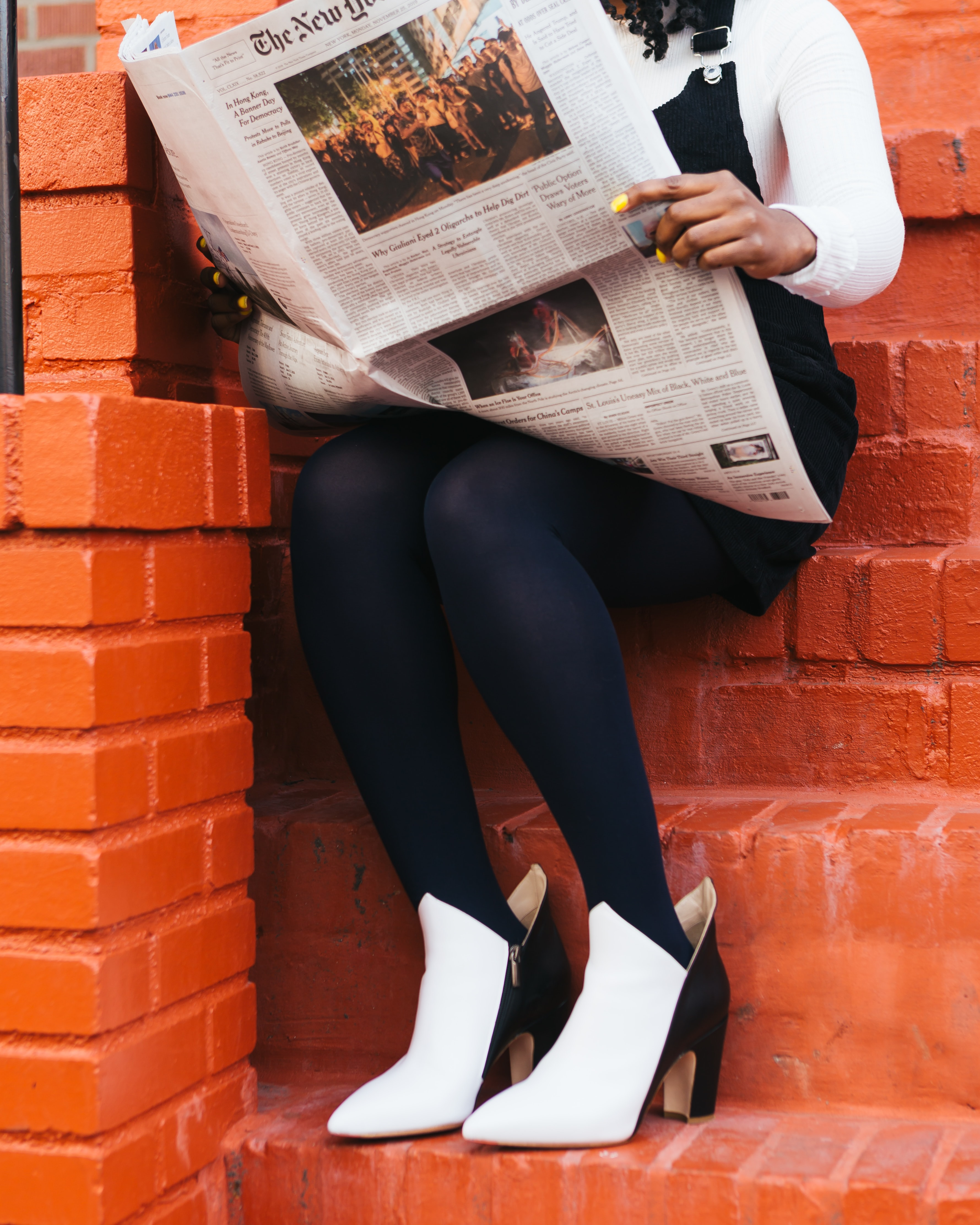 National News Literacy Week: Can You Spot a Credible News Source?