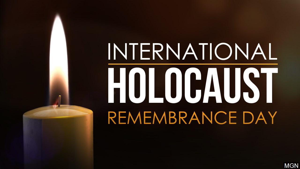 Yom Hashoah: Titles from CCPL