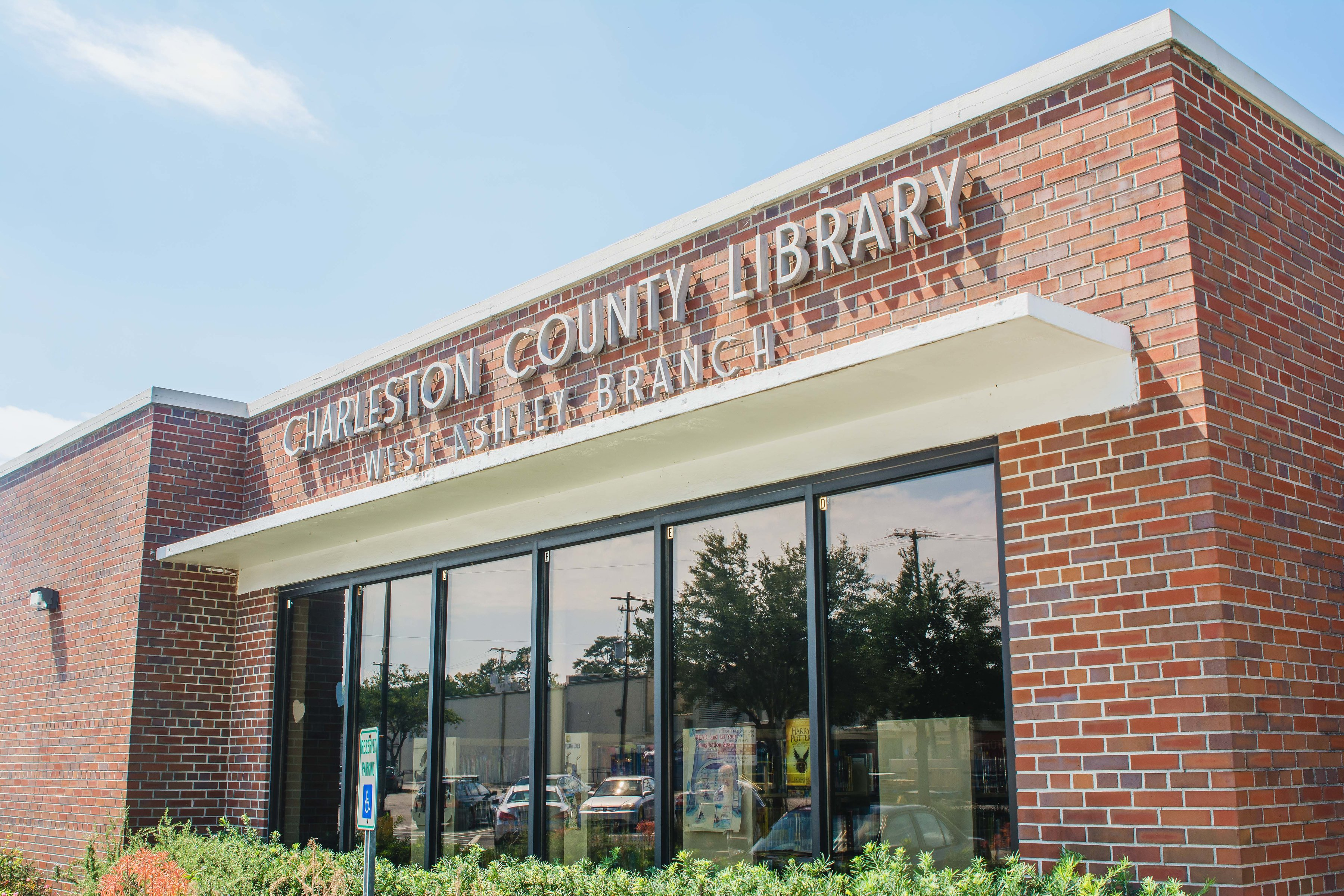 Weigh in on proposals to ease West Ashley Library flooding issues