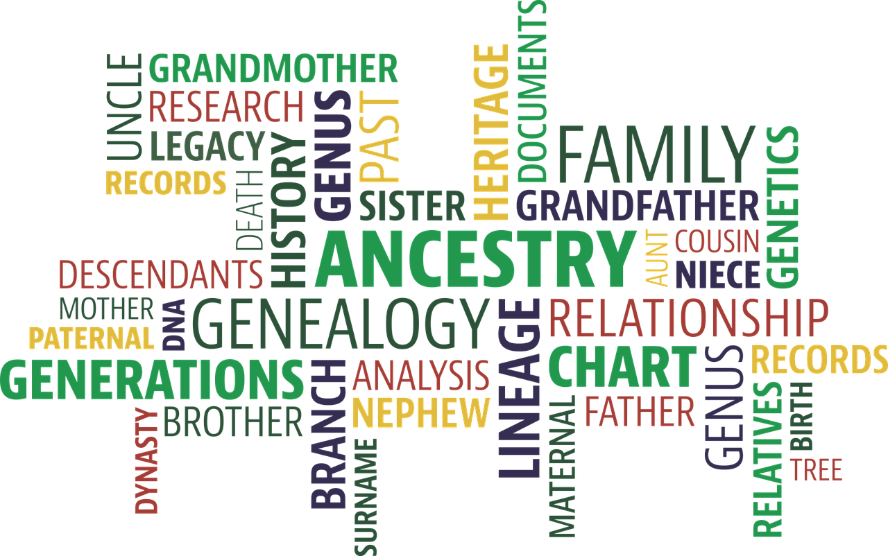 Meet Your Library: Dig into Genealogy Research