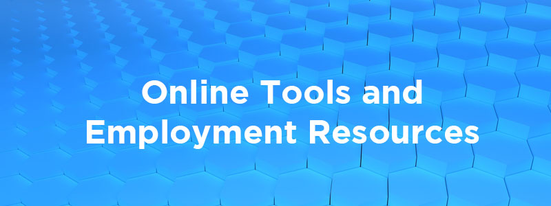 CCPL's online tools and database resources.