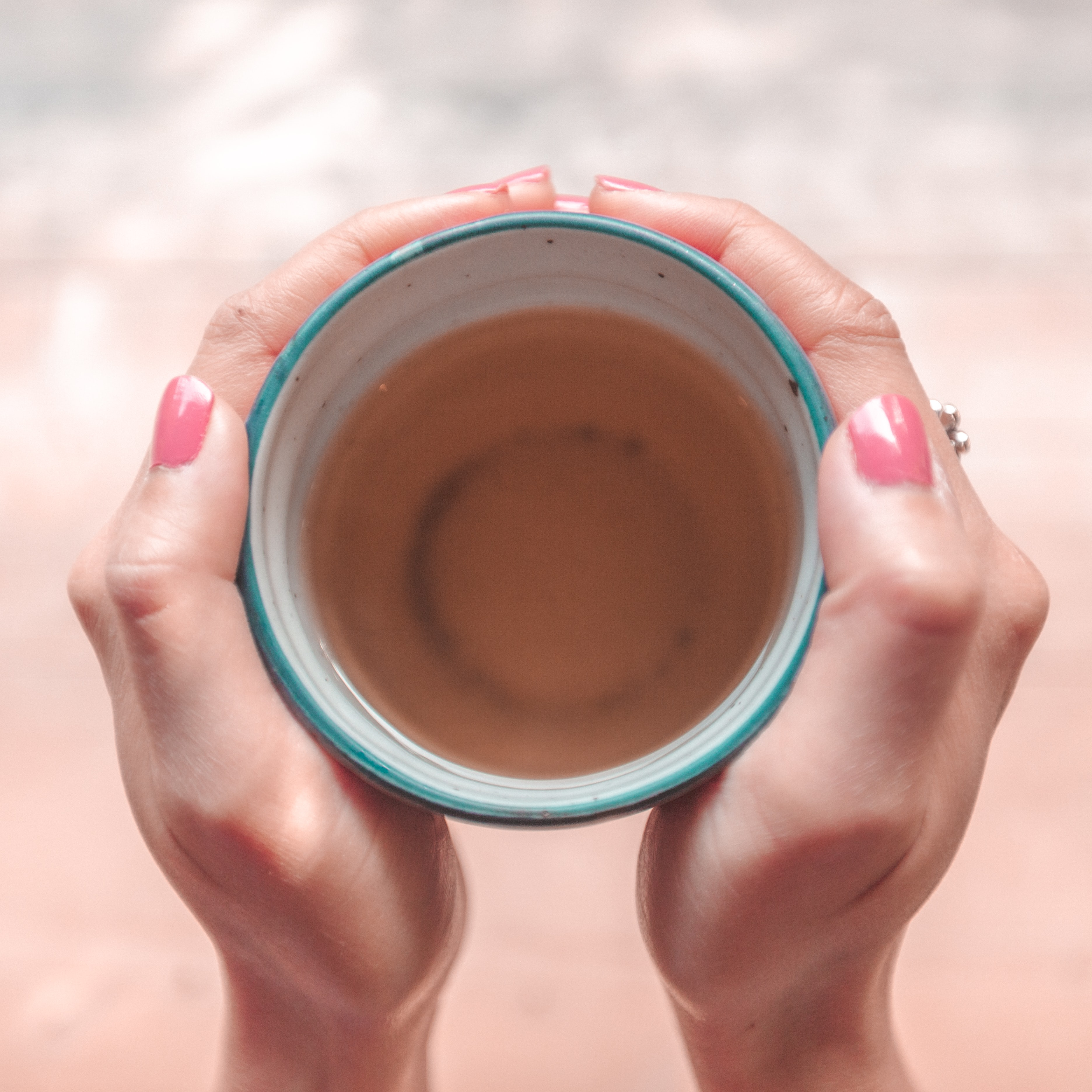 Food Literacy: Chai at Home